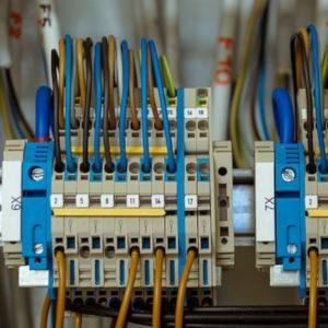 logo entreprise d'électricité