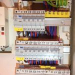 electricien EIFFAGE ENERGIE SYSTEMES - TRANSPORT & DISTRIBUTION Toulouse