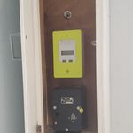 logo electriciens ON / OFF INSTALLATION ELECTRIQUE Laxou