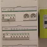 electricien GKM ELECTRICITE Passy