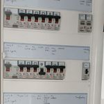 electricien SCOP ANFRAY GIORIA ELECTRICITE Le Mans