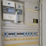 logo electriciens SUD ALARME PROTECTION Valence