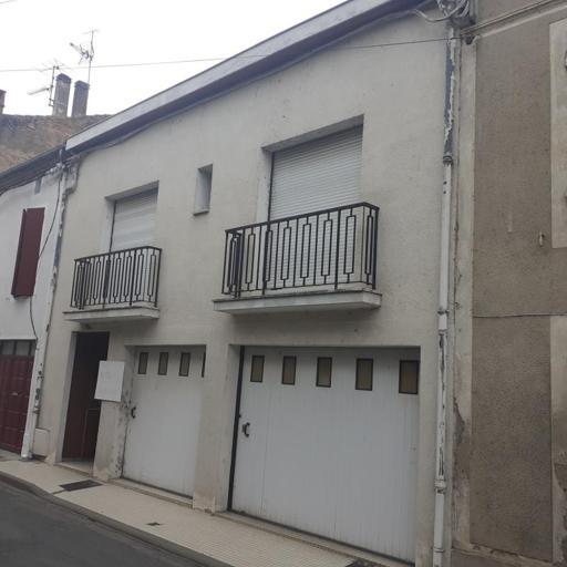 Maison à vendre à Aiguillon