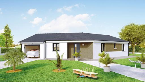 Maison à vendre à Lay