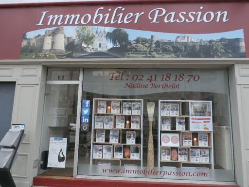 Maison à vendre à Angers