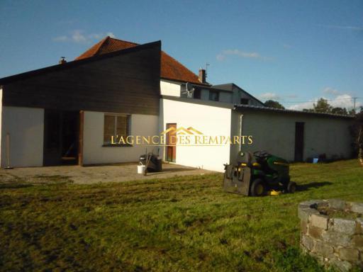 Maison à vendre à Verchocq