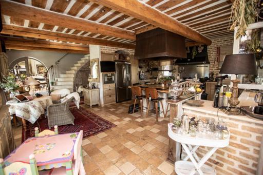 Maison à vendre à Saint Chamas