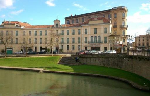 Maison à vendre à Narbonne