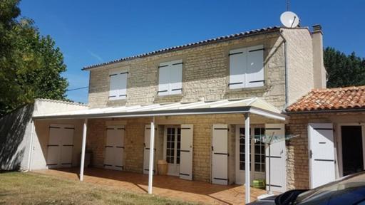Maison à vendre à Niort