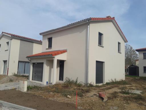 Maison à vendre à Roanne
