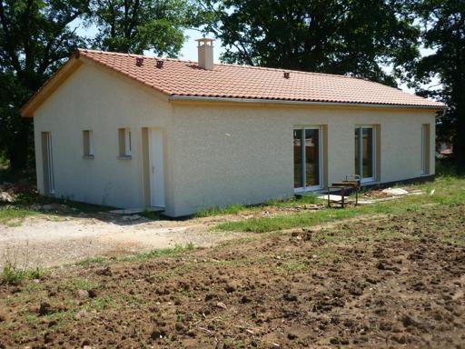 Maison à vendre à Thizy