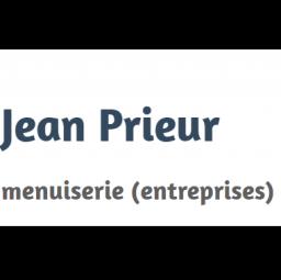 logo menuisiers JEAN PRIEUR Boulogne Billancourt
