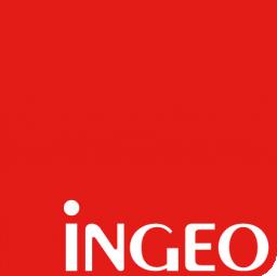 logo INGEO - Paris 1er arrondissement
