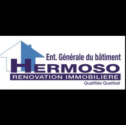 logo plombiers ENTREPRISE GENERALE HERMOSO PERE ET FILS La Garenne Colombes
