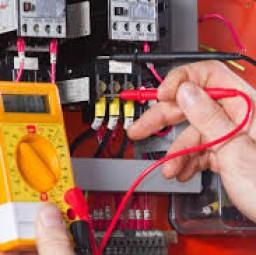 electricien Cezam assistance Rungis