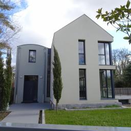 architecte M. Fabrice Viney Compiègne