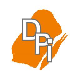 logo peintre DECO PEINTURE INDUSTRIE Dunkerque