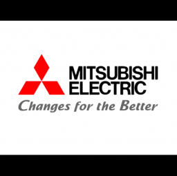 logo entreprises de bâtiment ASCENSEURS MITSUBISHI FRANCE Nanterre