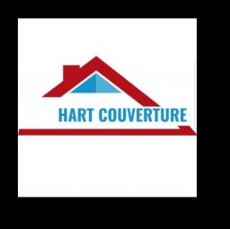 logo entreprise de batiment M. Desire Hart Montreuil