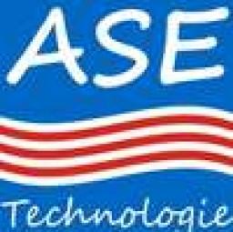 logo ASE TECHNOLOGIE - Paris 17e arrondissement