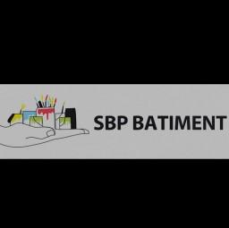 logo maçons SBP BATIMENT Paris 18e arrondissement