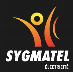 logo electriciens MODIF (GROUPE SYGMATEL) Nanterre