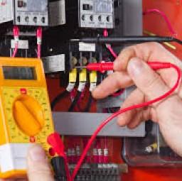 electricien Cezam assistance Cachan