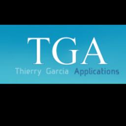 logo THIERRY GARCIA APPLICATIONS - Paris 16e arrondissement