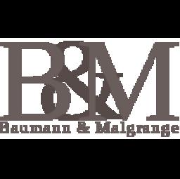 logo peintres M. Ivan Baumann Paris 5e arrondissement