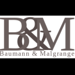 logo M. Ivan Baumann - Paris 5e arrondissement