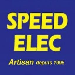 logo electriciens A SPEED ELEC Nanterre