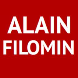 logo peintres ENTREPRISE FILOMIN Menucourt