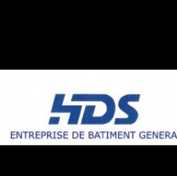 logo plombiers HDS Paris 3e arrondissement