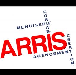 logo menuisiers SARL ARRIS BATIMENT Paris 17e arrondissement
