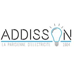 logo LA PARISIENNE D'ELECTRICITE - Paris 5e arrondissement