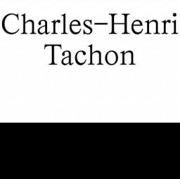 logo architecte CHARLES-HENRI TACHON ARCHITECTE Paris 20e arrondissement