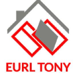 logo peintres TONY Paris 8e arrondissement