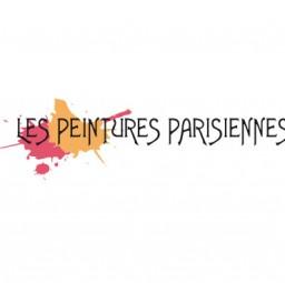 logo peintres LES PEINTURES PARISIENNES Courbevoie