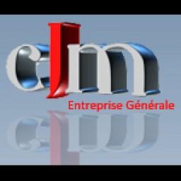 logo C.J.M.ENTREPRISE GENERALE - Courbevoie