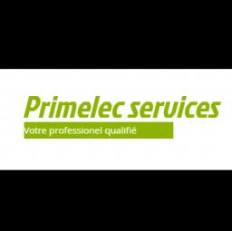 logo PRIMELEC SERVICE - Paris 4e arrondissement