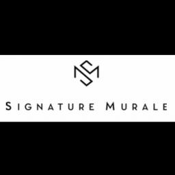 logo entreprises de rénovation SIGNATURE MURALE Puteaux