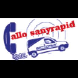 logo ALLO SANYRAPID - Paris 15e arrondissement