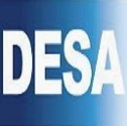 logo DESA - Paris 16e arrondissement