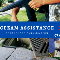 plombier Cezam assistance Créteil