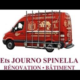 Logo ETABLISSEMENTS JOURNO-SPINELLA Levallois Perret