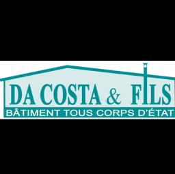 maçon DA COSTA & FILS Courbevoie