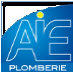 logo A.I.E (AGENCEMENT INGENIERIE ETUDE ELECTRICITE) - Paris 14e arrondissement