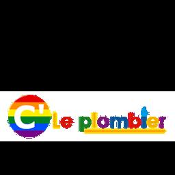 logo plombiers C LE PLOMBIER Paris 11e arrondissement