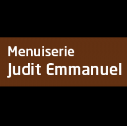 logo menuisiers M. Emmanuel Judit Vaucresson