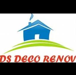 logo plombiers DS DECO RENOV Issy Les Moulineaux